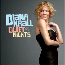 Diana Krall - Quiet Nights (Japan CD)