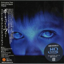 PORCUPINE TREE - Fear Of A Blank Planet (CD+DVD-Audio) [Mini-LP HQCD]