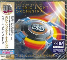 Electric Light Orchestra - All Over The World - The Best (Blu-spec CD2) 2013