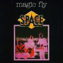 Space - Magic Fly [CD]