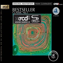 Clearaudio - Bestseller Classic No.1 (SHM-XRCD2)
