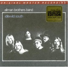 The Allman Brothers Band - Idlewild South (GOLD CD)