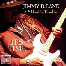 Jimmy D. Lane - It's Time [SACD]