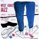 STAN GETZ - West Coast Jazz [Japan CD]