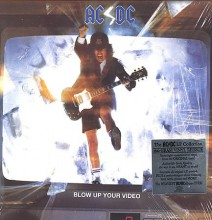 AC/DC - Blow Up Your Video [180g Vinyl LP]