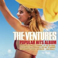 THE VENTURES - Popular Hits [Japan CD]