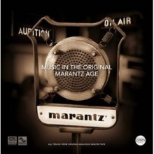 Various Artists - Music in the original Marantz age (Audiophile CD)