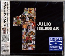 Julio Iglesias - Volume 1 (2CD) [Blu-spec CD]