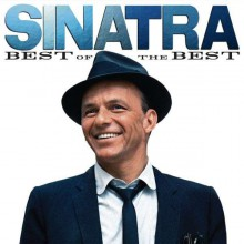 Frank Sinatra - Sinatra: Best Of The Best [Japan CD] 2011