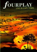 Fourplay - Live In Cape Town (Japan DVD-Video) 2008