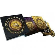 Whitesnake - Forevermore [Box-Set] (2LP+CD+DVD)