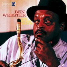 Ben Webster - The Warm Moods [Japan 24-bit CD] 2013