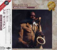 Sil Austin - Best Selection [Japan CD]