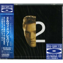 ELVIS PRESLEY - Elvis 2nd To None [Blu-spec CD]