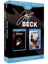 Jeff Beck - Performing This Week / Rock'n'Roll Party (2 Blu-ray)