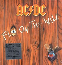 AC/DC - Fly On The Wall [180g Vinyl LP]