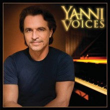 Yanni - Voices [CD+DVD]