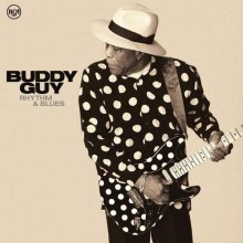 Buddy Guy - Rhythm & Blues (2CD)