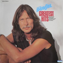 Frank Duval - Greatest Hits [Vinyl LP] used