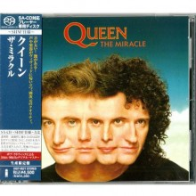 Queen - The Miracle (SHM-SACD) 2012