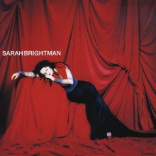 Sarah Brightman - Eden (Japan CD)