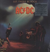 AC/DC - Let There Be Rock [180g Vinyl LP]