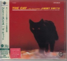 Jimmy Smith - The Cat (MQA-UHQCD)
