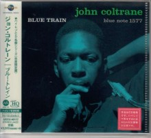 John Coltrane - Blue Train (MQA-UHQCD)
