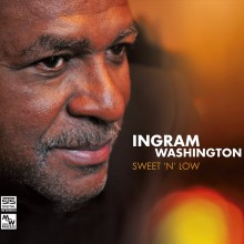 Ingram Washington - Sweet 'N' Low (STS Digital) (Audiophile CD) 2020