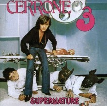 Cerrone - Cerrone 3: Supernature [СD]