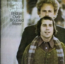 Simon & Garfunkel - Bridge Over Troubled Water [180g Vinyl LP]