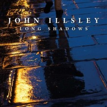 John Illsley (ex-Dire Straits) - Long Shadows (180g Vinyl LP) 2016