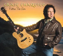 Craig Chaquico - Follow The Sun [CD]