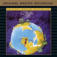 Yes - Fragile (MFSL) (Gold CD)