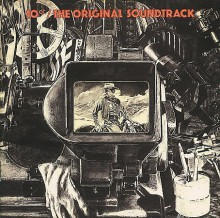 10CC - The Original Soundtrack [180g Vinyl LP]