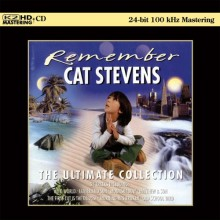 Cat Stevens - Remember (Japan K2HD CD)