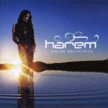 Sarah Brightman - Harem (Japan CD)
