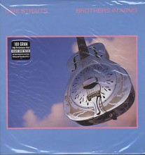 Dire Straits - Brothers In Arms (180g Vinyl 2LP)