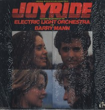 Electric Light Orchestra - Joyride [Vinyl LP]