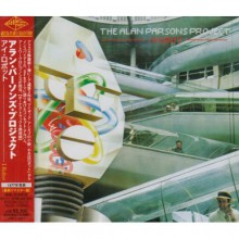 Alan Parsons Project - I Robot [Japan CD]