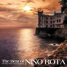 The Nino Rota Grand Orchestra - The Best Of Nino Rota (Japan UHQCD)