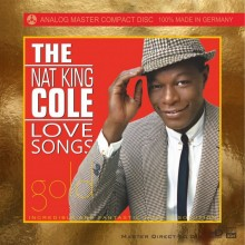 Nat King Cole - Love Songs (AAD HD-Mastering CD)