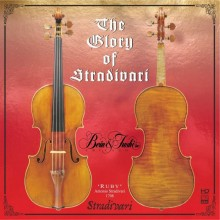 Leonidas Kavakos - The Glory of Stradivari (AAD HD-Mastering CD)