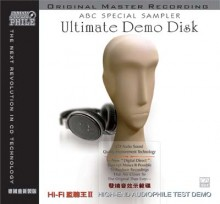Various Artists - Ultimate Demo Disk (K2CD)