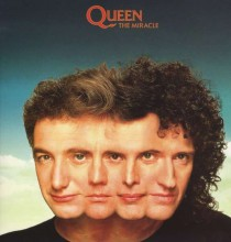 Queen - The Miracle [180g Vinyl LP]