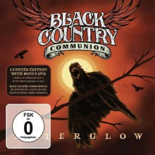 Black Country Communion - Afterglow [CD+DVD] 2012
