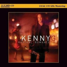 Kenny G - Rhythm & Romance (Japan K2HD CD)