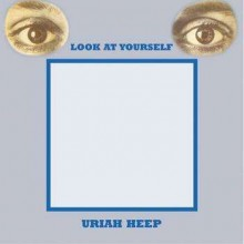 Uriah Heep - Look At Yourself (180g Vinyl LP) 2015