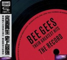 Bee Gees - Their Greatest Hits (2CD) [SHM-XRCD2] 2011
