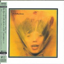 Rolling Stones - Goats Head Soup (Mini LP Platinum SHM-CD)